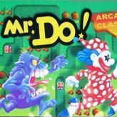 mr. do! game