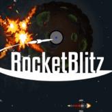 rocketblitz io game