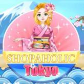 shopaholic tokyo game