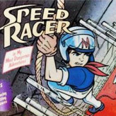 speed racer in my most dangerous adventures game