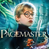 the pagemaster classic game
