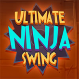 ultimate ninja swing game