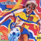 world trophy soccer game