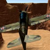 3d air racer game
