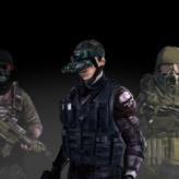 intruder combat training 2 game