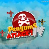 penguins attack 4 game