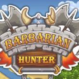 barbarian hunter game