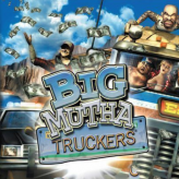 big mutha truckers ds game