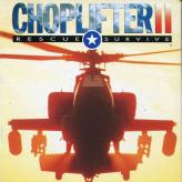 choplifter ii: rescue & survive game
