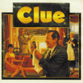 classic clue game