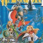 dragon warrior ii game