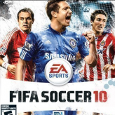fifa soccer 10 game