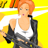 foxy sniper 2 game