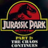 jurassic park 2: the chaos continues game