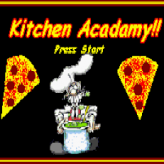 kitchen acadamy: gameboy advance game