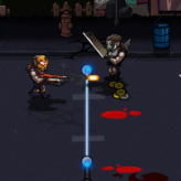 modern combat defense game