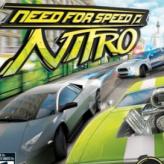 need for speed: nitro game