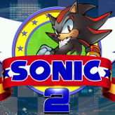 sonic 2: return of shadow game