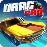 super racing gt: drag pro game