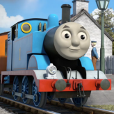 thomas the tank engine and friends game
