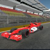 3d formula racing game