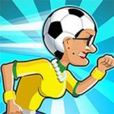 angry gran run brazil game