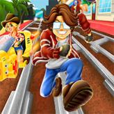 rail blazers game