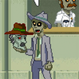 a curse in disguise: dead detective game