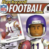 backyard football 2006 game