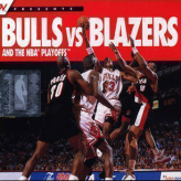 classic bulls vs blazers and the nba playoffs game