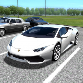 city car driving game