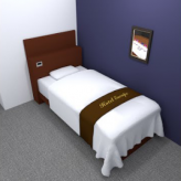 escape from business hotel game
