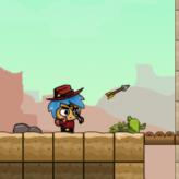 legendary warrior: globin rush game