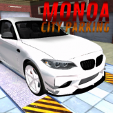 monoa city parking game