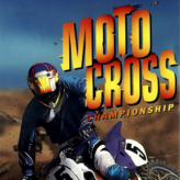 motocross championship 32x game