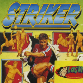 striker game
