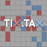 tix tax game