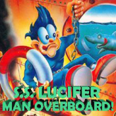 ss lucifer: man overboard! game