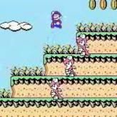 Tiny Mario Adventures