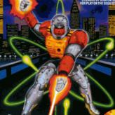 atomic runner game
