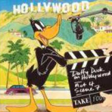 daffy duck in hollywood game
