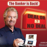 deal or no deal: the banker is back game