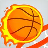 dunk shot game
