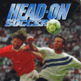 head-on soccer game