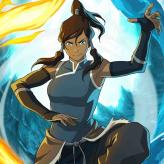 legend of korra: dark into light game