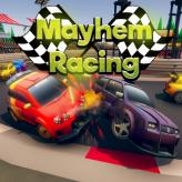 mayhem racing game
