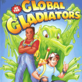 mick & mack as the global gladiators game