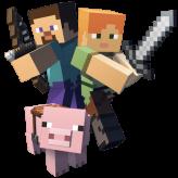 minecraft demo version game