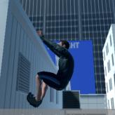 parkour go 2: urban game game