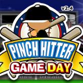 pinch hitter game game